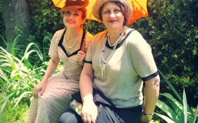 Le bellezze di Albano ed Ariccia nel periodo 1920/35