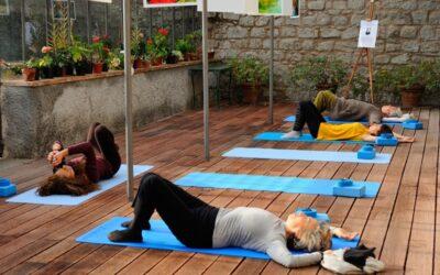 Conoscere lo Yoga