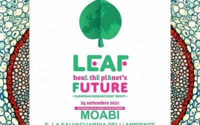 Moabi e la salvaguardia dell'ambiente